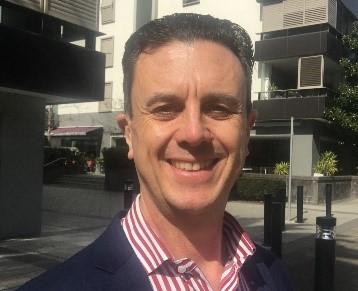 Ian Craven